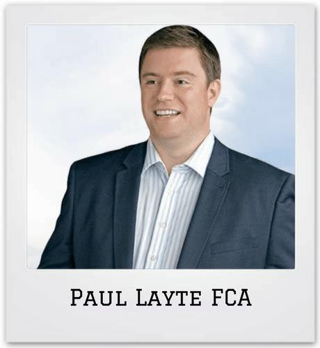 Paul Layte